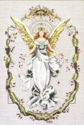 Angel of the New Dawn - Cross Stitch Pattern