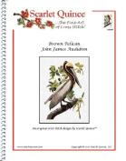 Brown Pelican - John James Audubon