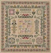 The Wayward Garden, - Cross Stitch Pattern