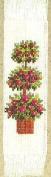 Eva Rosenstand 45-400 Topiary Bookmark