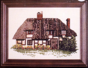 Old English Cottage Kit