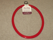 Flexi-Hoop Multipurpose ... 20cm x 25cm Red Decorative Frame ... as shown