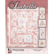 Isabella Quilt Pattern By Black Creations