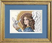 Heavenly Grace - Dimensions Cross Stitch Kit #6713