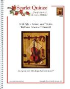 Still Life - Violin and Music - William Michael Harnett