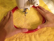 Quilt Halo - Free Motion Quilting Tool