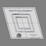 Creative Grids Sweet 'N Sassy Rhombus Templates