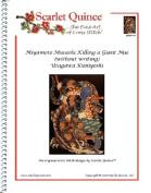 Miyamoto Musashi Killing a Giant Nue (without writing) - Utagawa Kuniyoshi