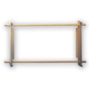 F a edmunds 60cm scroll frame for cross stitch and needlepoint projects