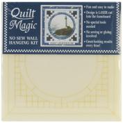 Quilt Magic Lighthouse Photo Quilt Magic Kit 12'X12'