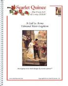 A Call to Arms - Edmund Blair-Leighton