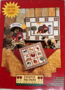 Down on the Farm Wall Quilt By Debbie Mumm