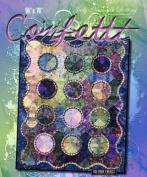 Confetti Foundation Paper Pieced Bali Pop Judy Niemeyer Quilt Pattern