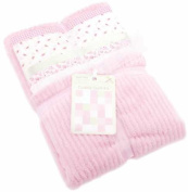 Fabric Editions Cuddly Quilts Girl Shabby Chic Assorted MDGAC-CQ4