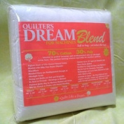 Quilter's Dream Machine Blend Batting Queen Size