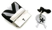 K & CompanySmash Scrapbook Zig Zag Lock