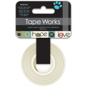 Tape Works Faith Hope Love Tape