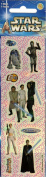 Star Wars Episode 2 Characters Scrapbook Stickers