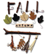 Jolee's Boutique Dimensional Stickers - Fall Season