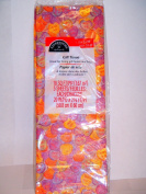 HALLMARK EXPRESSIONS VALENTINE Hearts Candy Tissue Paper - 5 Sheets