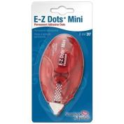 E-Z Dots Mini Runner Permanent-.950cm X26'