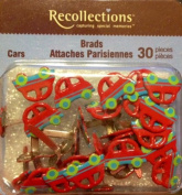 Recollections Cars Brads