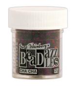 BeaDazzles: Cha Cha