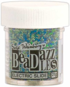 BeaDazzles: Electric Slide