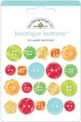 Bon Appetit Boutique Buttons