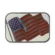US Flag Embossed Seals