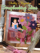 TJ Designs Tweety Jill Books Shabby & Beyond Scrapbooking Ideas