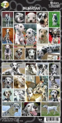 Pet Qwerks S53 Dalmatian Sticker