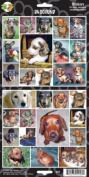 Pet Qwerks S16 Dachshund Dog Sticker