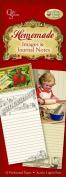 Crafty Secrets Heartwarming Vintage Homemade Image & Journal Note