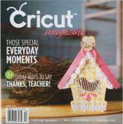 Cricut Magazine September 2011 **Brand New**