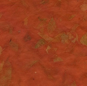 Mango Leaf Paper- Brick 60cm x 90cm