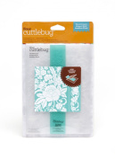 Cricut Cuttlebug Embossing Folder and Border for Scrapbooking, Floral Bouquet, 13cm by 18cm