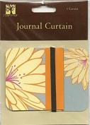 Stemma Journal Curtain - Lotus