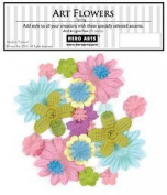 Art Flowers Spring (70) by Hero Arts