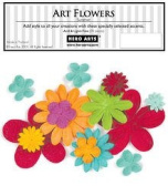 Art Flowers Summer (70) by Hero Arts