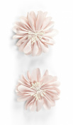 Jolee's Boutique Dimensional Stickers, Peach Magnolia Flower