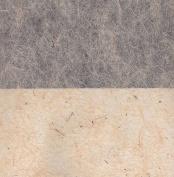 Manila Hemp (Jute) & Mulberry Paper- Natural 60cm x 90cm Sheet