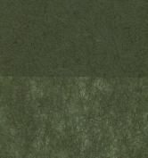 Manila Hemp (Jute) & Mulberry Paper- Olive 60cm x 90cm Sheet