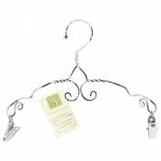 Decorative Scroll Clip Hanger 20cm -