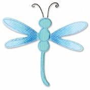 Sizzix Sizzlits Die 6cm x 6.7cm -Dragonfly #3