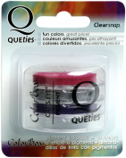 ColorBox Classic Pigment Queties Dye Inkpad