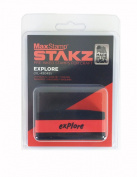 "Stakz Stamp Travels Single ""Explore"""