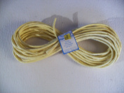 Paper Capers 12 Yd Yellow 20cm Untwisted #73721