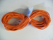 Paper Capers 12 Yd Orange 19cm Untwisted #73726