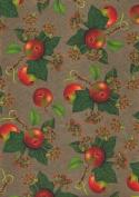 Rossi Decorative Paper- Apples & Ivy 70cm x 100cm Sheet